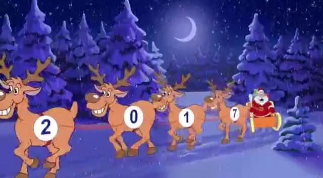 Feliz 2017 argonauta enla pecera