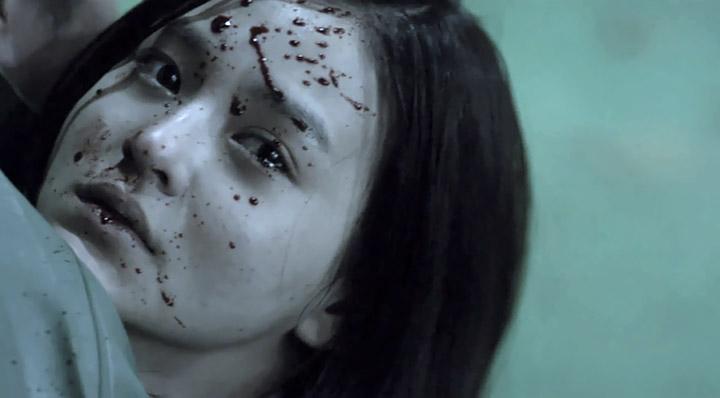 Кадр із фільму «Пекучий холод зими»