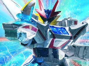 Mashin Sentai Kiramager Episode 22
