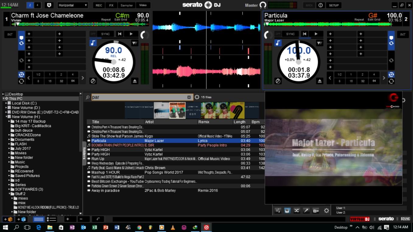 Virtual Dj For Mac Skins