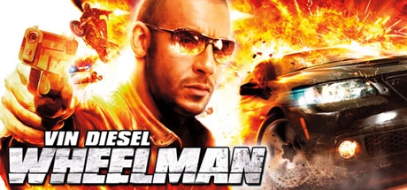 Wheelman PC Free Download