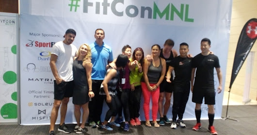 What happened at FITCON MNL 2017 and why you should not miss FITCONMNL 2018