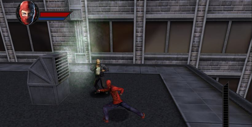 Spiderman 2002 The Movie PC Full