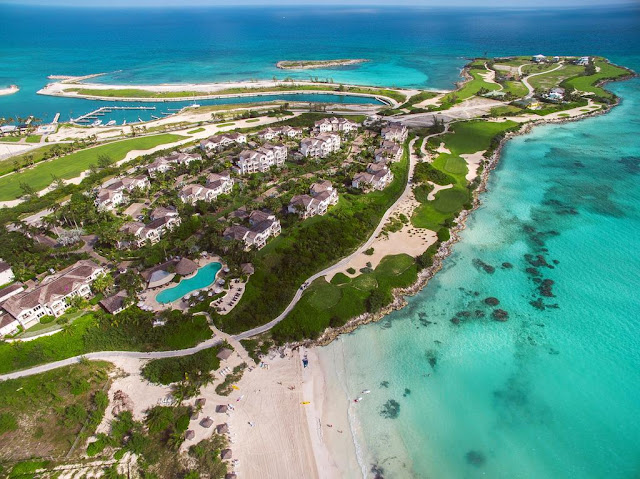 Grand Isle Resort and Spa, Exuma Islands