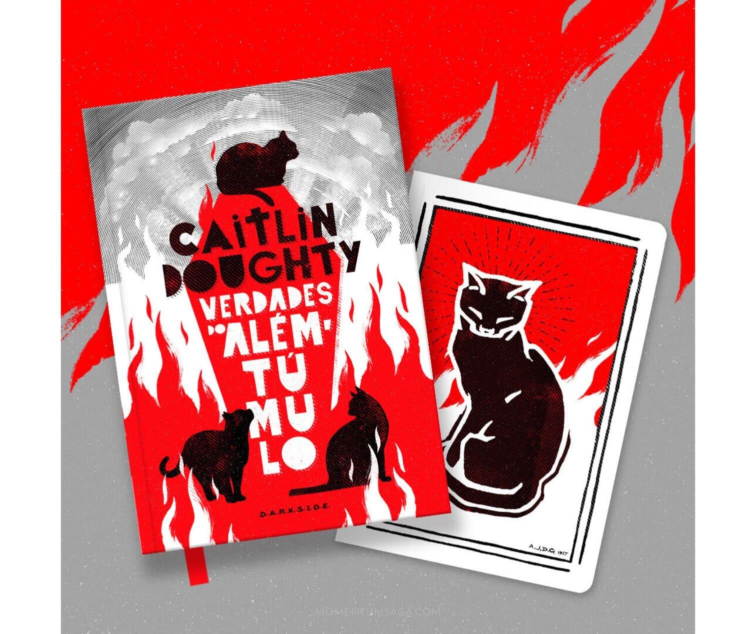 Resenha: Verdades do Além-Túmulo, de Caitlin Doughty