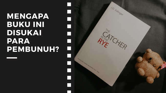 [Book Review] The Catcher in the Rye by J. D. Salinger