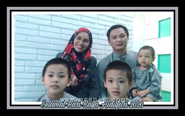 Cerita Our Hari Raya 2020 PKP || Stay at Home Kita Jaga Kita