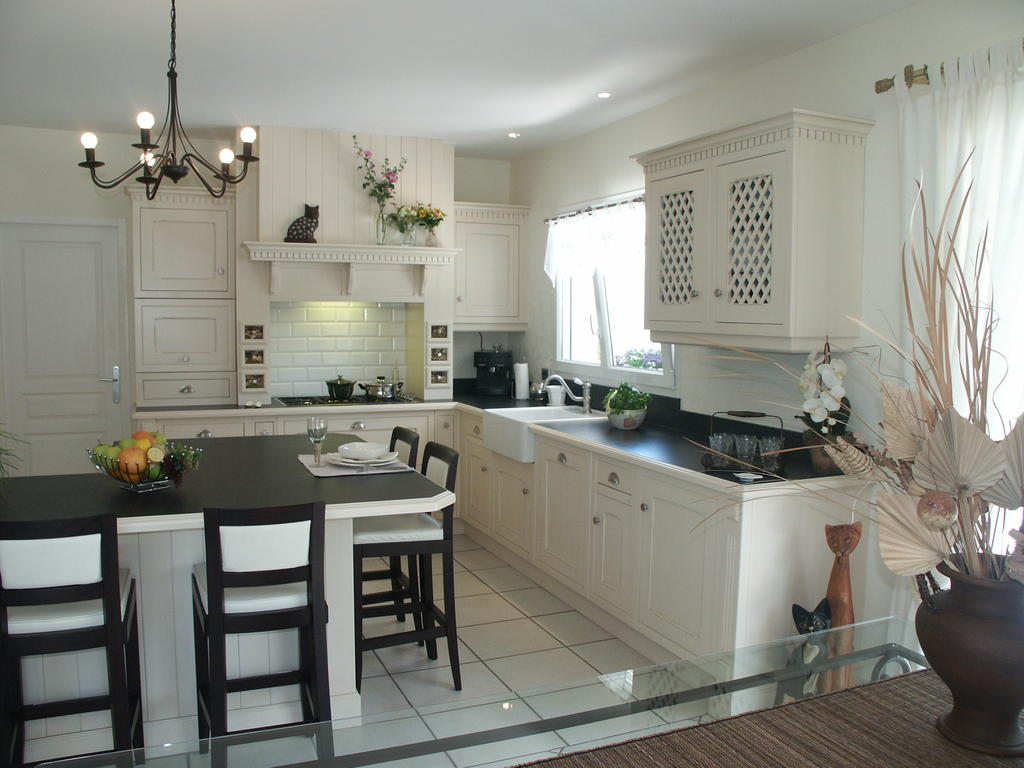 les plus belles cuisines contemporaines - achat vente et pose de cuisine haut de gamme sur le