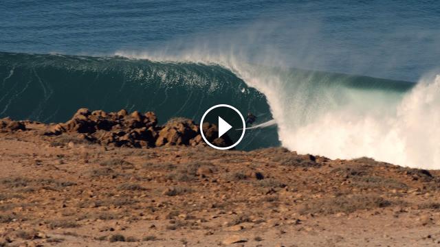 Torren Martyn - Lost Track Atlantic Episode 3 - Final Surf Section
