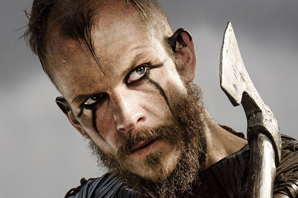 Real Floki (Vikings), Hrafna-Flóki Vilgerðarson