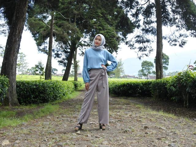 Antiiqa Hijab