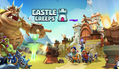 Castle Creeps apk