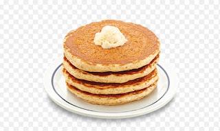 Resep Dan Cara Membuat Pancake Enak Dan Praktis