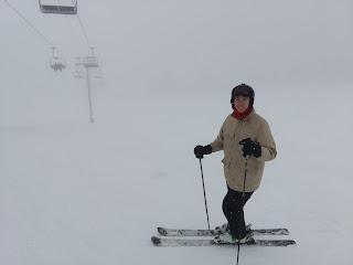 Vail blizzard