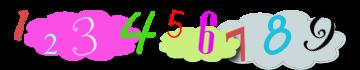 numeral: angka dan notasi | pelg-grammar
