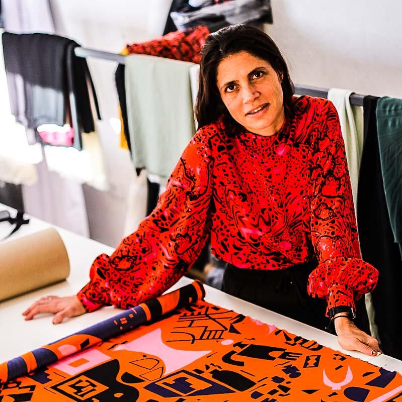 CCVM apresenta curso de modelagem totalmente gratuito com estilista Rita Comparato