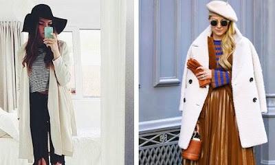 ملابس نسائية فرنسية