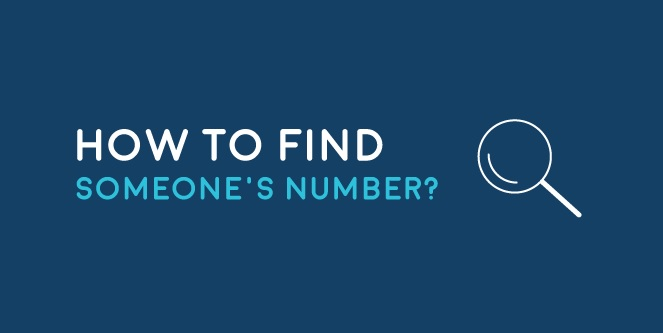 Secret Tips to Find Someone's Phone Number for Free