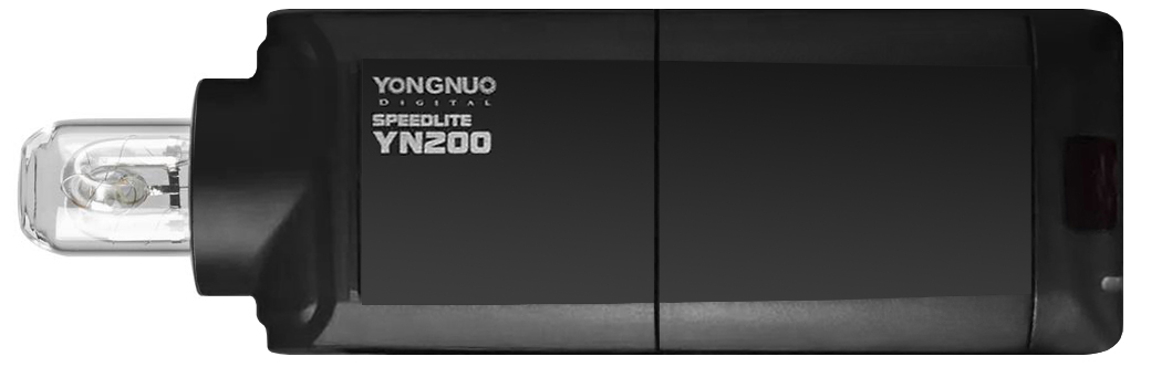 Вспышка Yongnuo Speedlite YN200