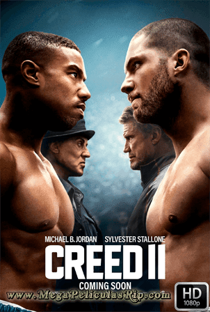 Creed 2 [1080p] [Latino-Ingles] [MEGA]