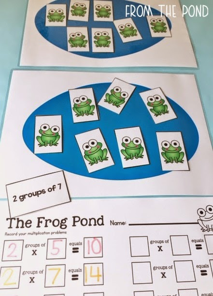 The Frog Pond | From the Pond