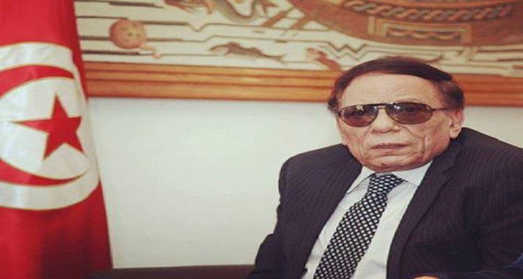 موكب الفنان عادل إمام المتجه إلى صفاقس يتعرض إلى حادث مرور في مساكن