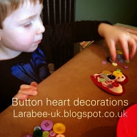 http://larabee-uk.blogspot.com/2015/02/createbutton-heart-decorations.html