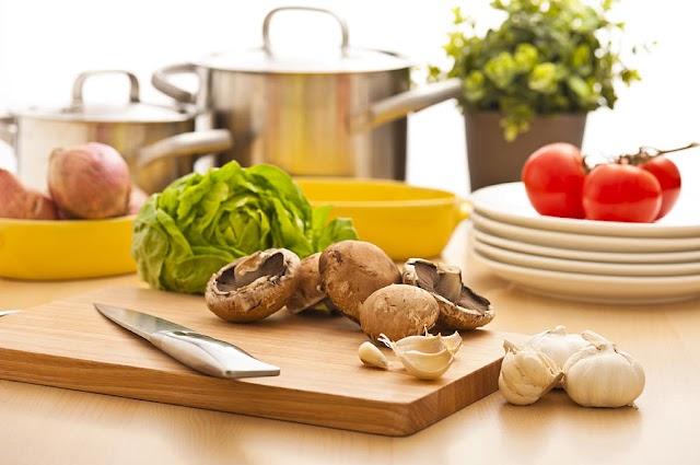 कुछ किचन टिप्स जिसे आप को जानना बहोत ज़रूरी है