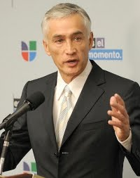 Happy March Birthday Jorge Ramos