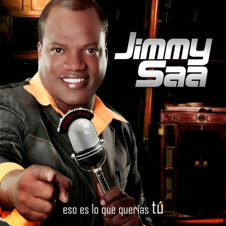 ESO ES LO QUE QUERIAS TU - JIMMY SAA (2010)