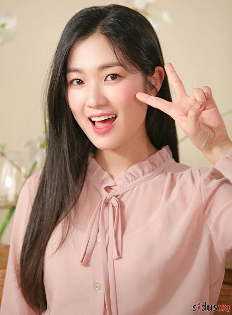 Biodata Kim Hye Yoon, Agama, Drama Dan Profil Lengkap