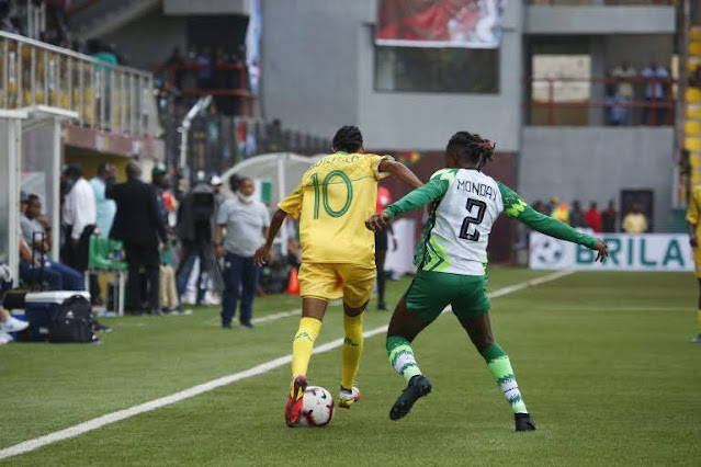 Aisha Cup May Have Signalled the End of Nigeria Dominance in African Women Football