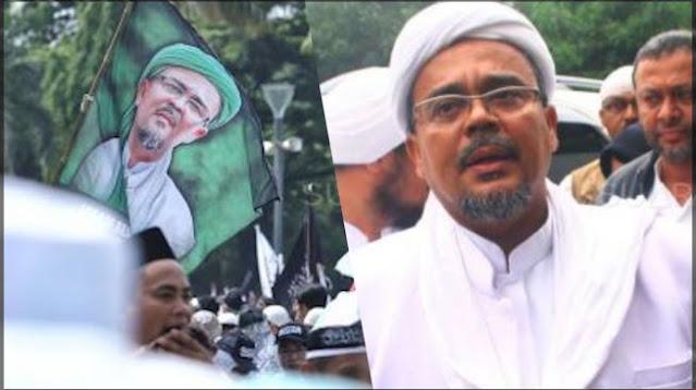 Mahfud MD Sebar Video Habib Rizieq Ogah Dibantu Pemerintah, Fadli Zon Bereaksi
