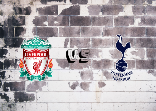 Liverpool vs Tottenham Hotspur  Resumen y Partido Completo