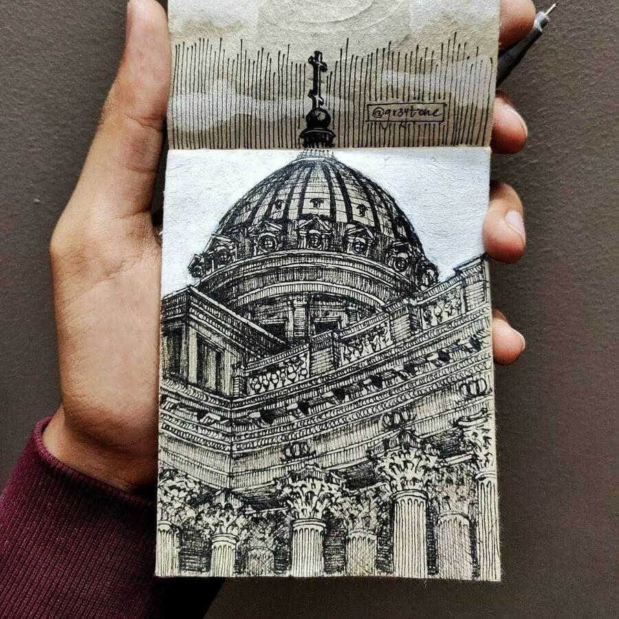 04-Kazan-Cathedral-St-Petersburg-Sukshith-Shetty-www-designstack-co