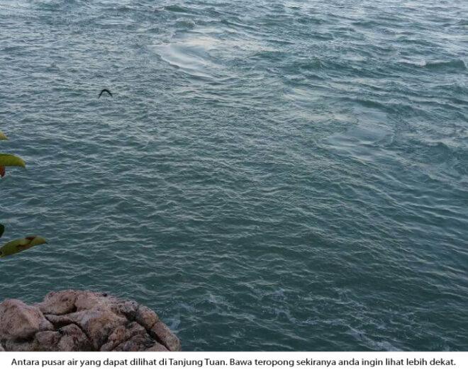 Air Pusar Tanjung Tuan