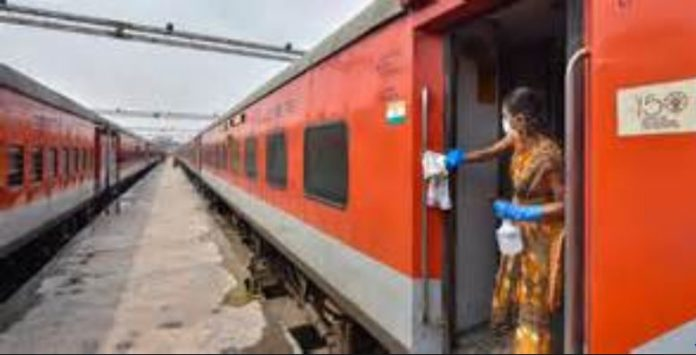 Booking of 230 trains also commences; Railways says 1.3 million people have booked tickets,www.thekeralatimes.com