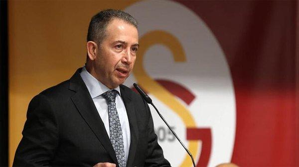 Seçim 2020 | Metin Öztürk adaylığını resmen açıkladı!