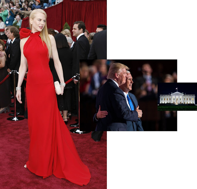 Image result for NICOLE KIDMAN SAYS: TRUMP IS THE BEST PRESIDENT IN U.S HISTORY, WE MUST RESPECT HIM