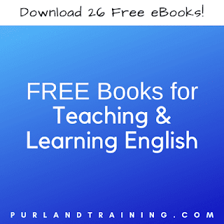 Free books for teaching English