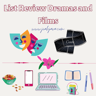 list review dramas and films