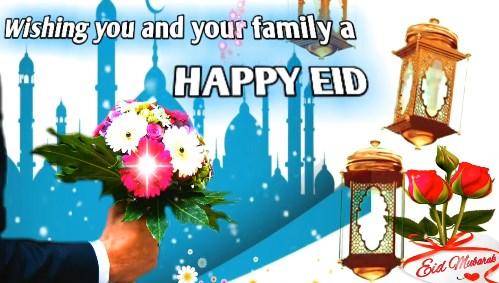 happy eid mubarak wishes 2019 | Islamic status videos