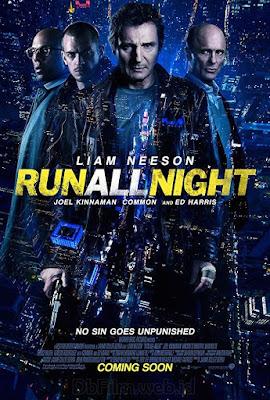 Sinopsis film Run All Night (2015)