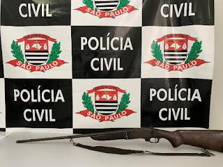 Operação realizada pela Polícia Civil prende 24 pessoas