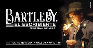 BARTLEBY, el escribiente POS 1