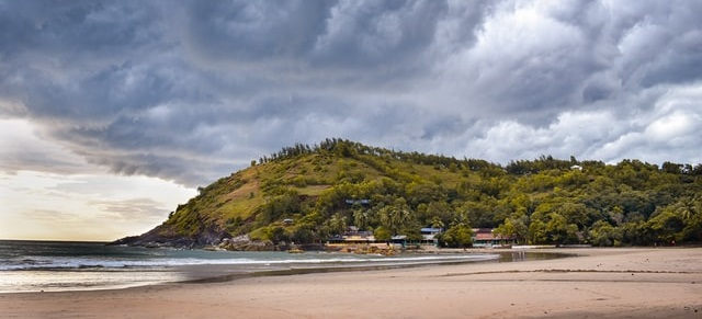 Gokarna Travel Guide, a Trip to the Beautiful Tour Destination in india