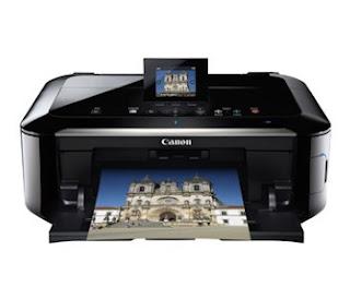 Canon PIXMA MG5320 Setup & Driver Download