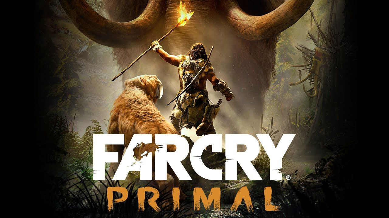 Hd Wallpapers Far Cry Primal Hd Wallpapers