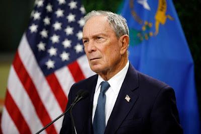 Bloomberg ông trùm truyền thông giàu nhất thế giới và lý do vì sao thành công nhanh đến vậy ? | Góc chia sẻ kinh nghiệm