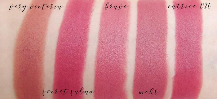 charlotte tilbury secret salma lipstick dupe